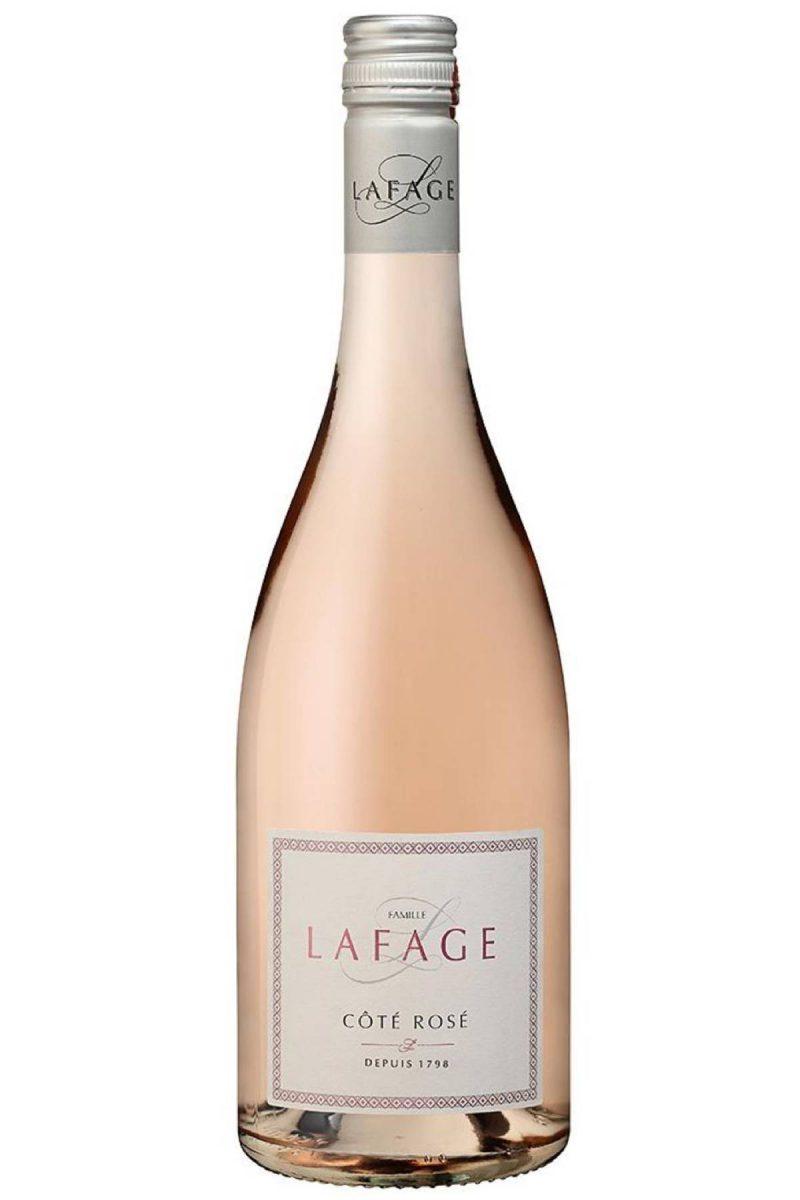 Domaine Lafage – Coté Rosé