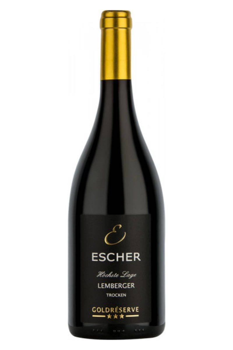 Escher – Lemberger Goldreserve