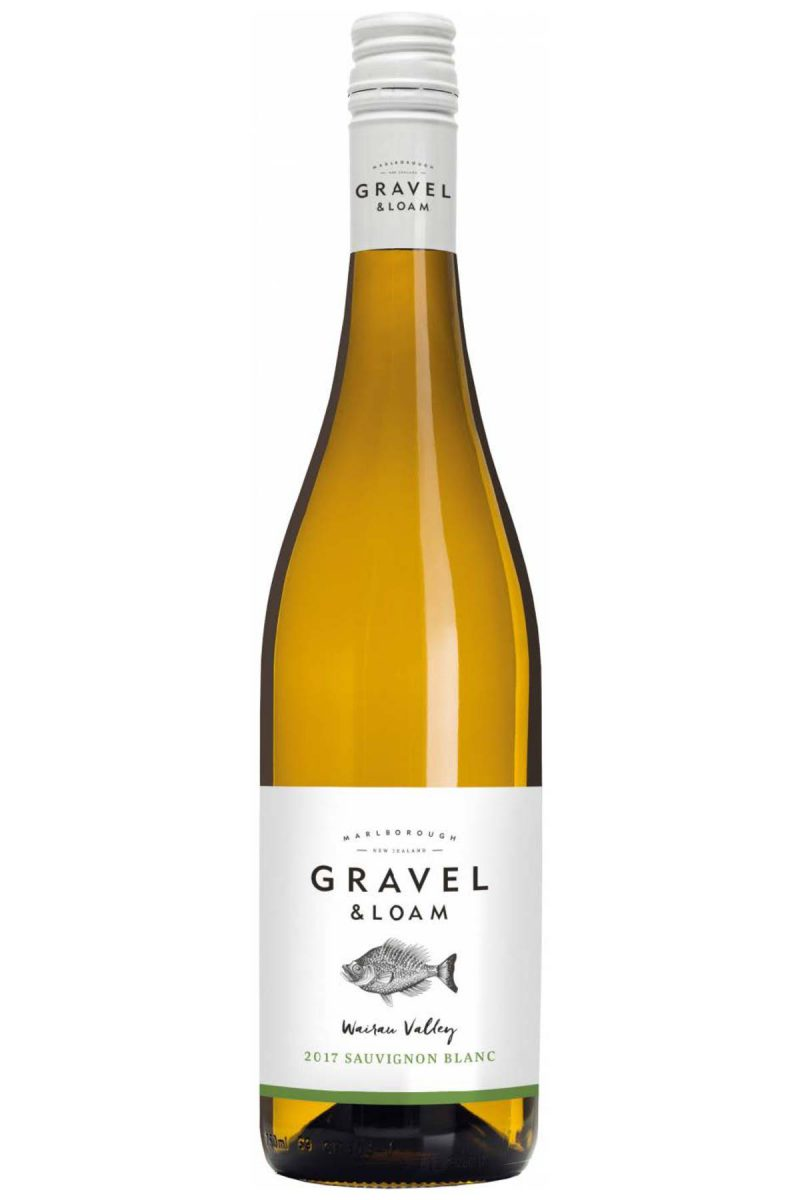 Gravel & Loam – SB