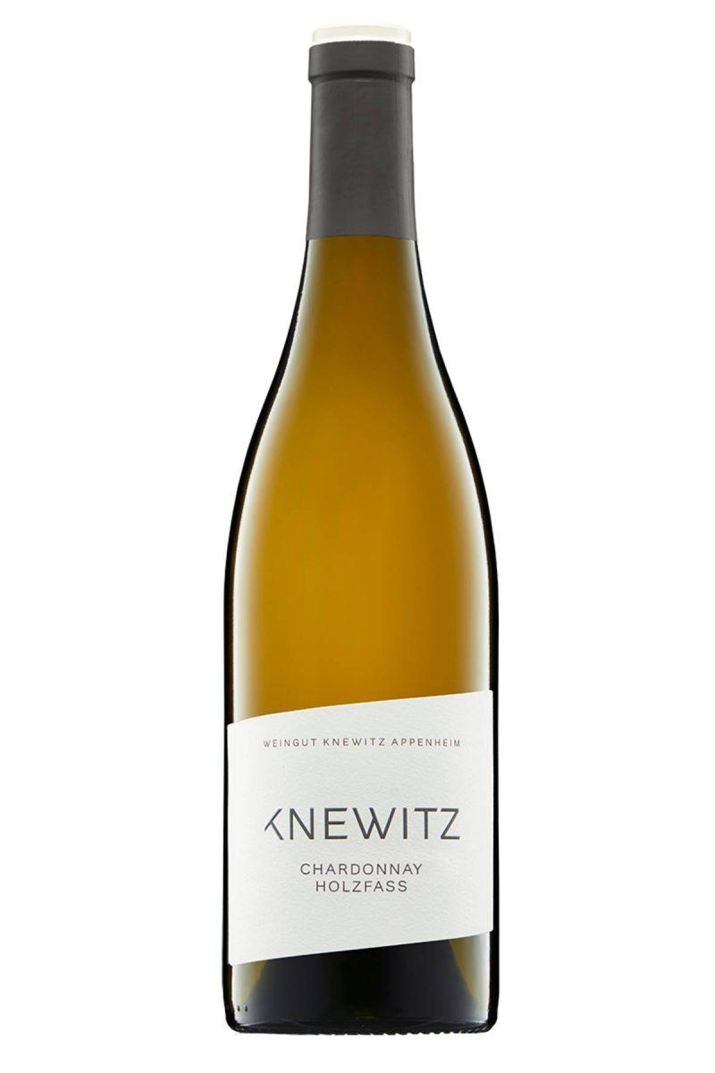 KNW Chardonnay Holzfass