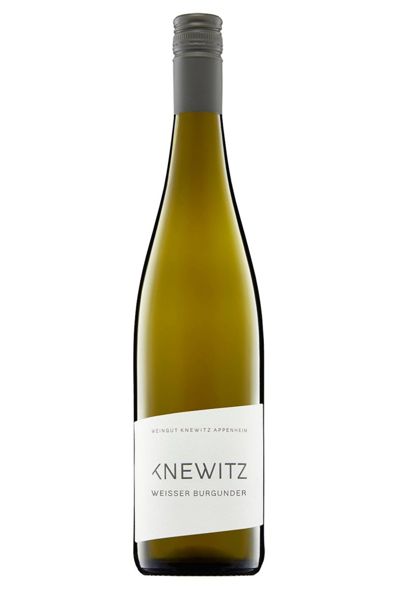 KNW Weisser Burgunder