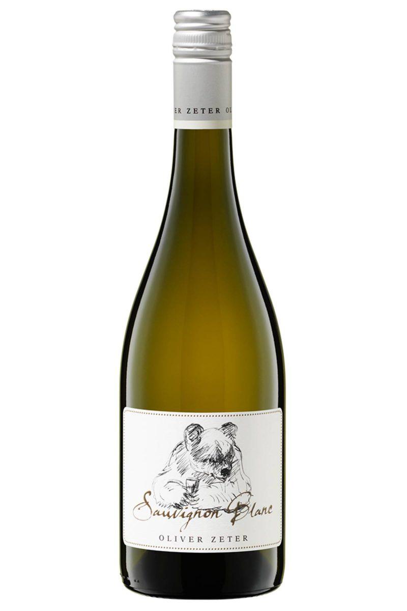 Oliver zeter – Sauvignon Blanc