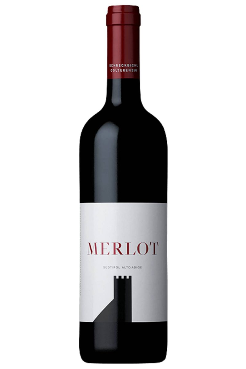 Schreckbichl – Merlot