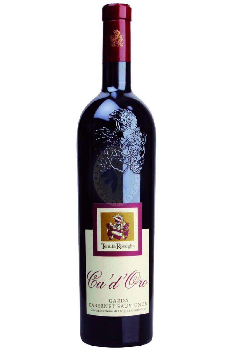 Tenuta Roveglia – Cabernet Sauvignon _Ca d´Ora_
