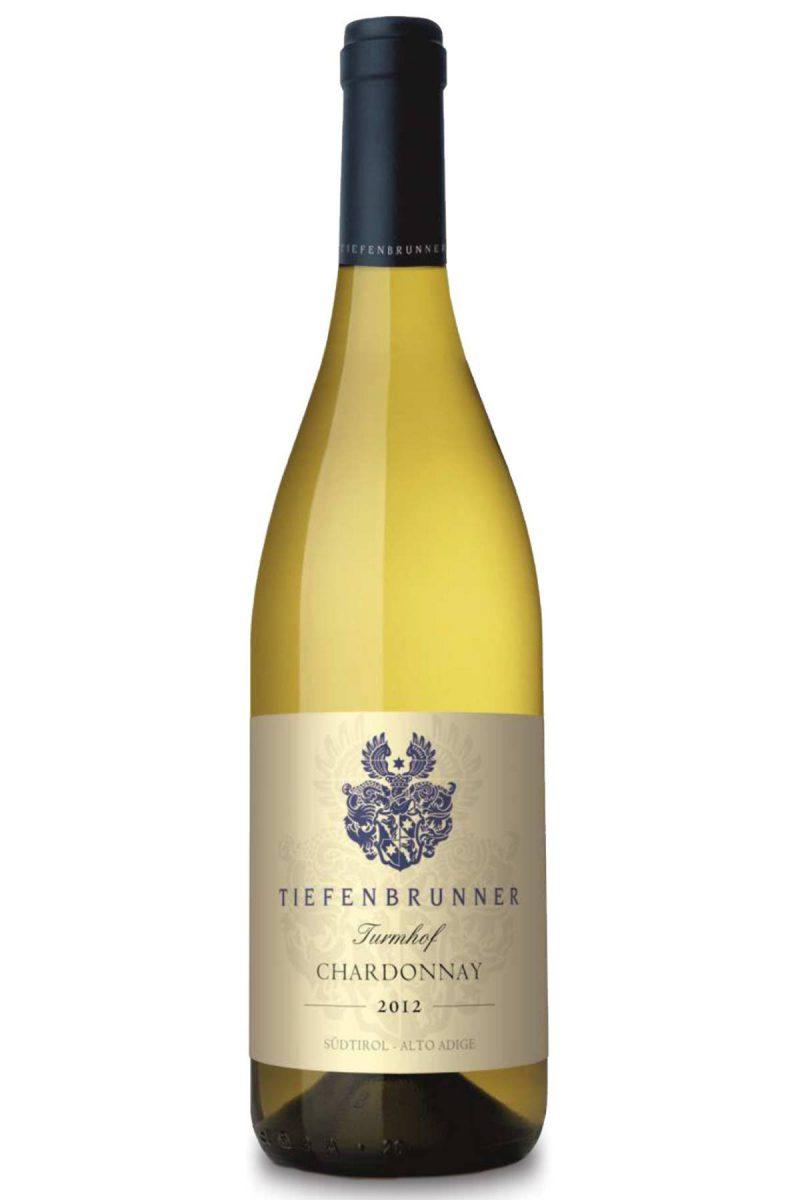Tiefenbrunner – Chardonnay