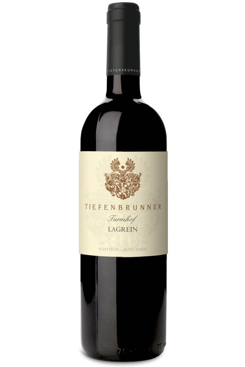 Tiefenbrunner – Lagrein