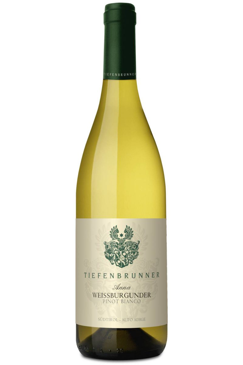 Tiefenbrunner – Pinot Bianco _Anna_