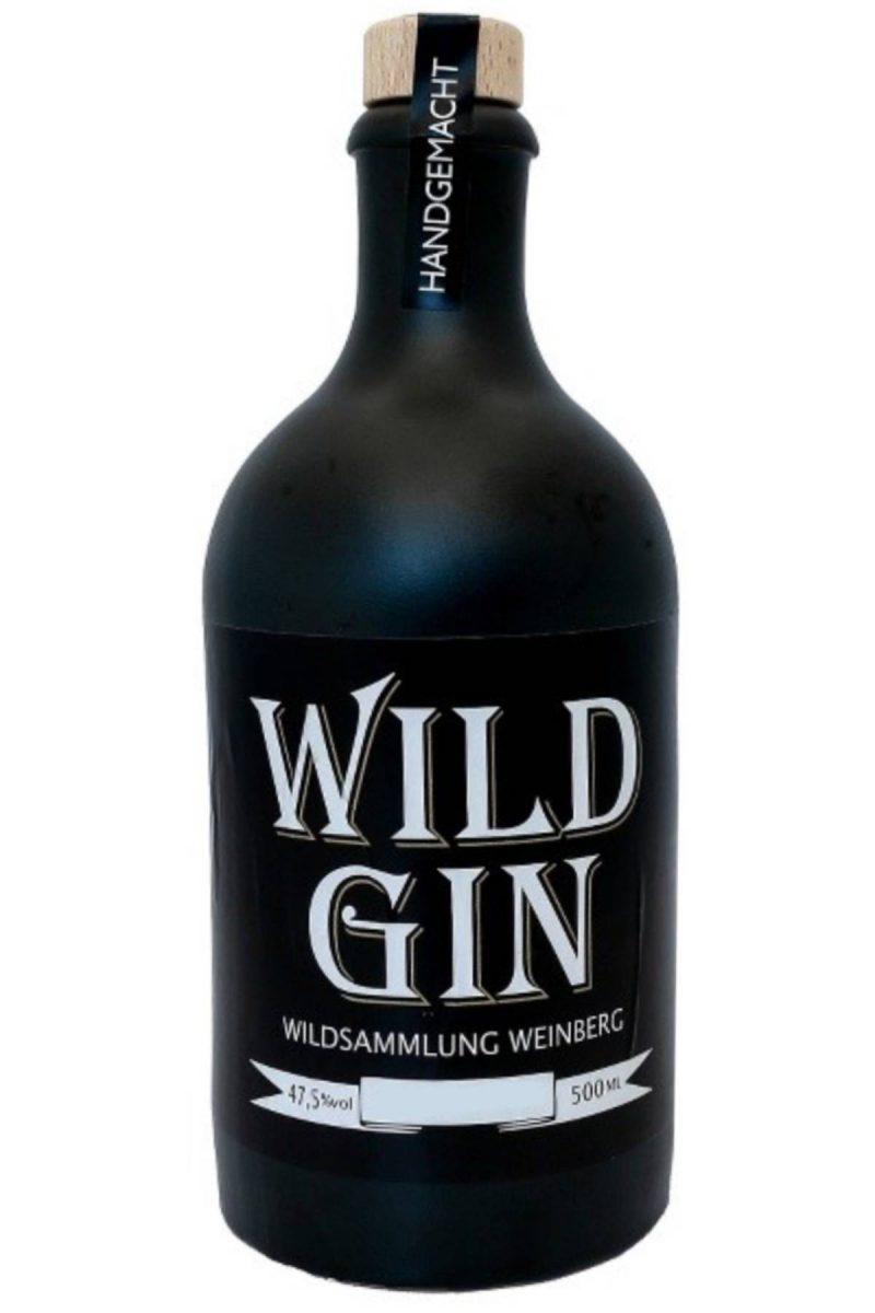 Escher Wild Gin