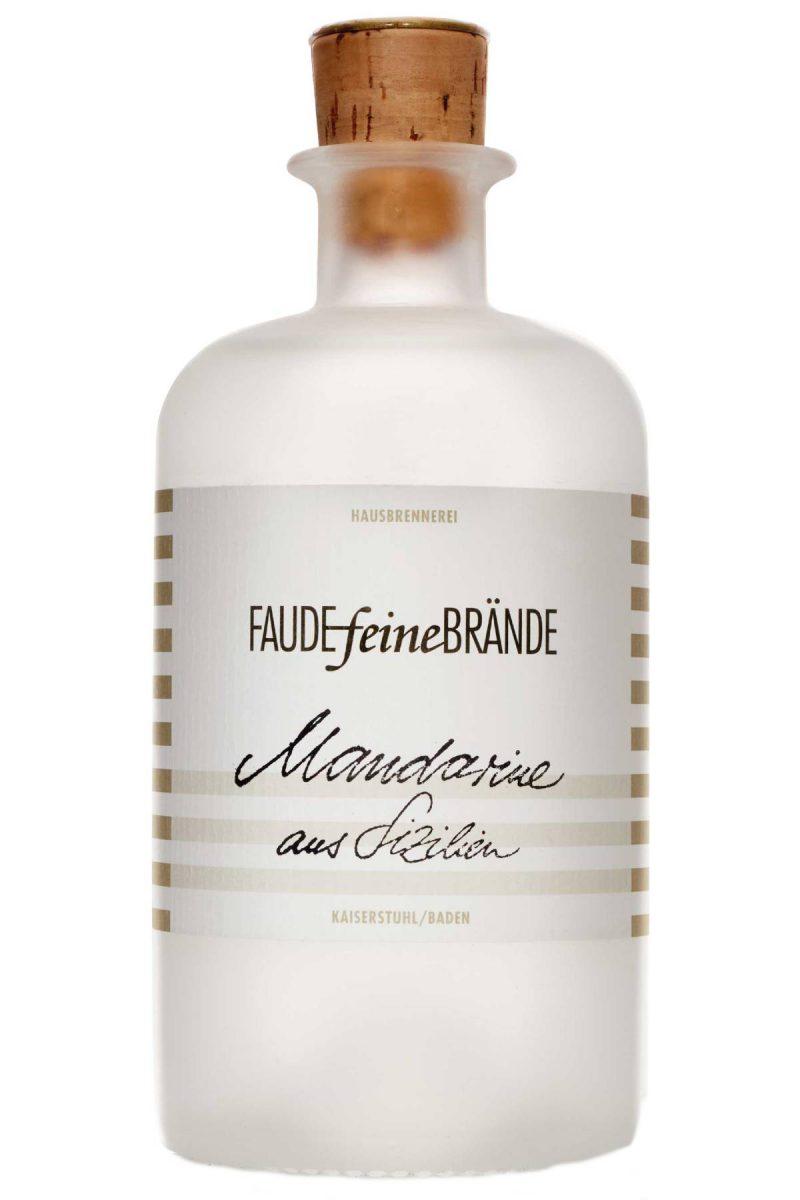 Faude – Mandarine