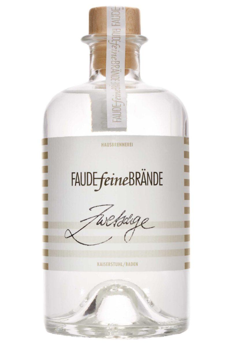 Faude – Zwetschge