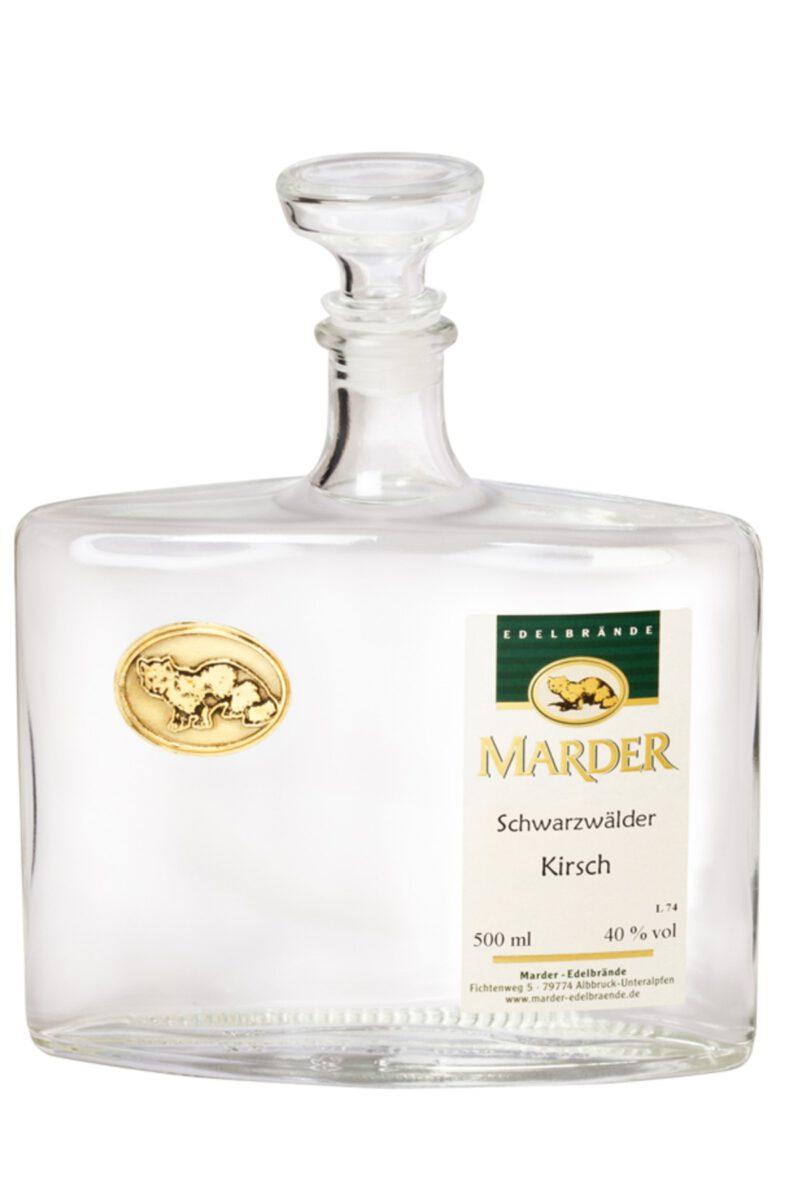 Marder – Schwarzwälder Kirschbrand