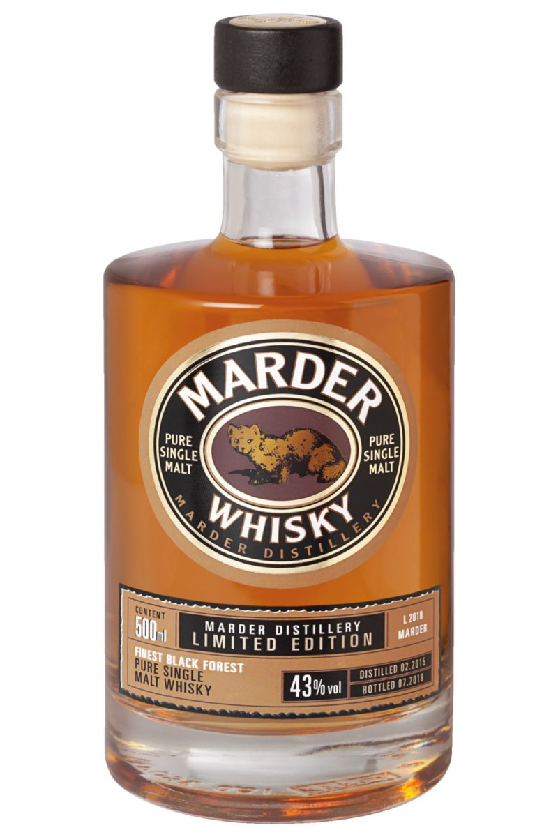 Marder – Whiskey