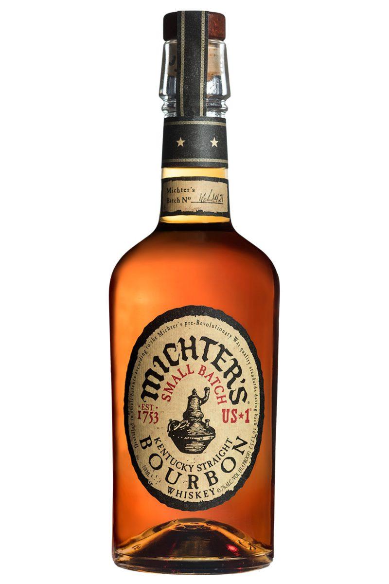Michter's- Bourbon