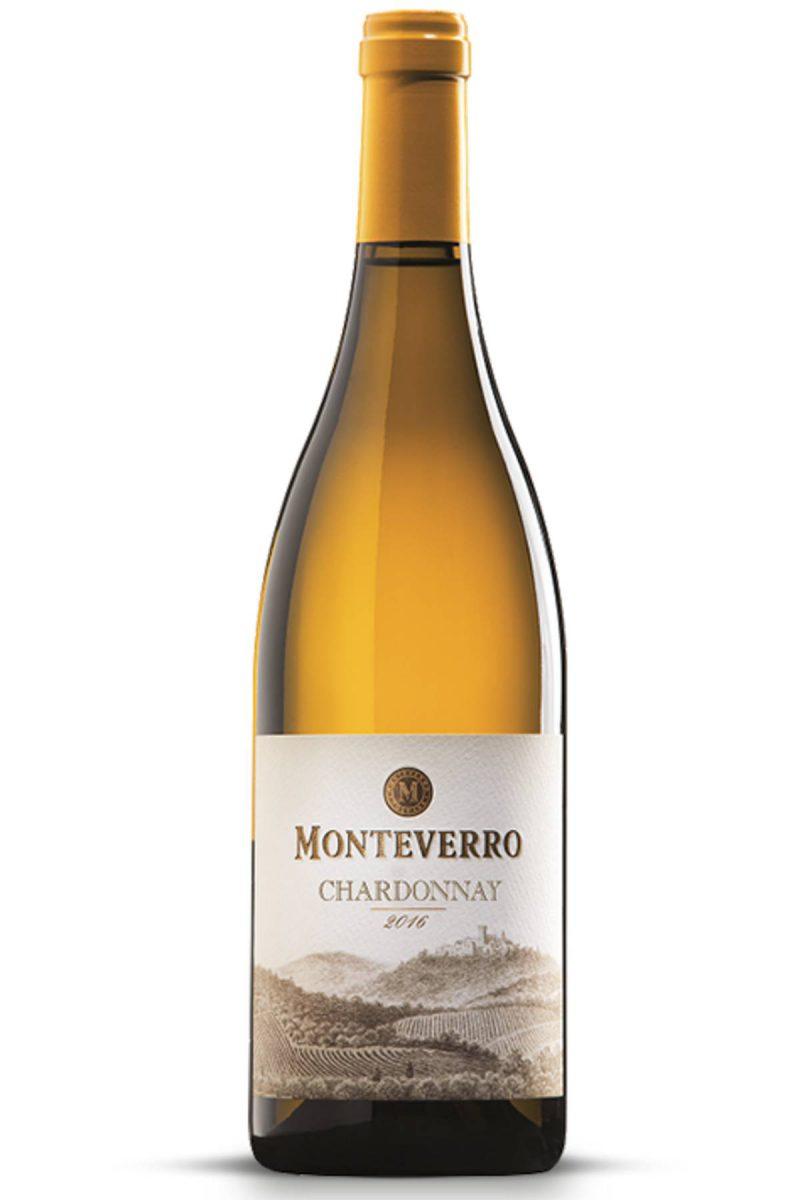 Monterverro – Chardonnay