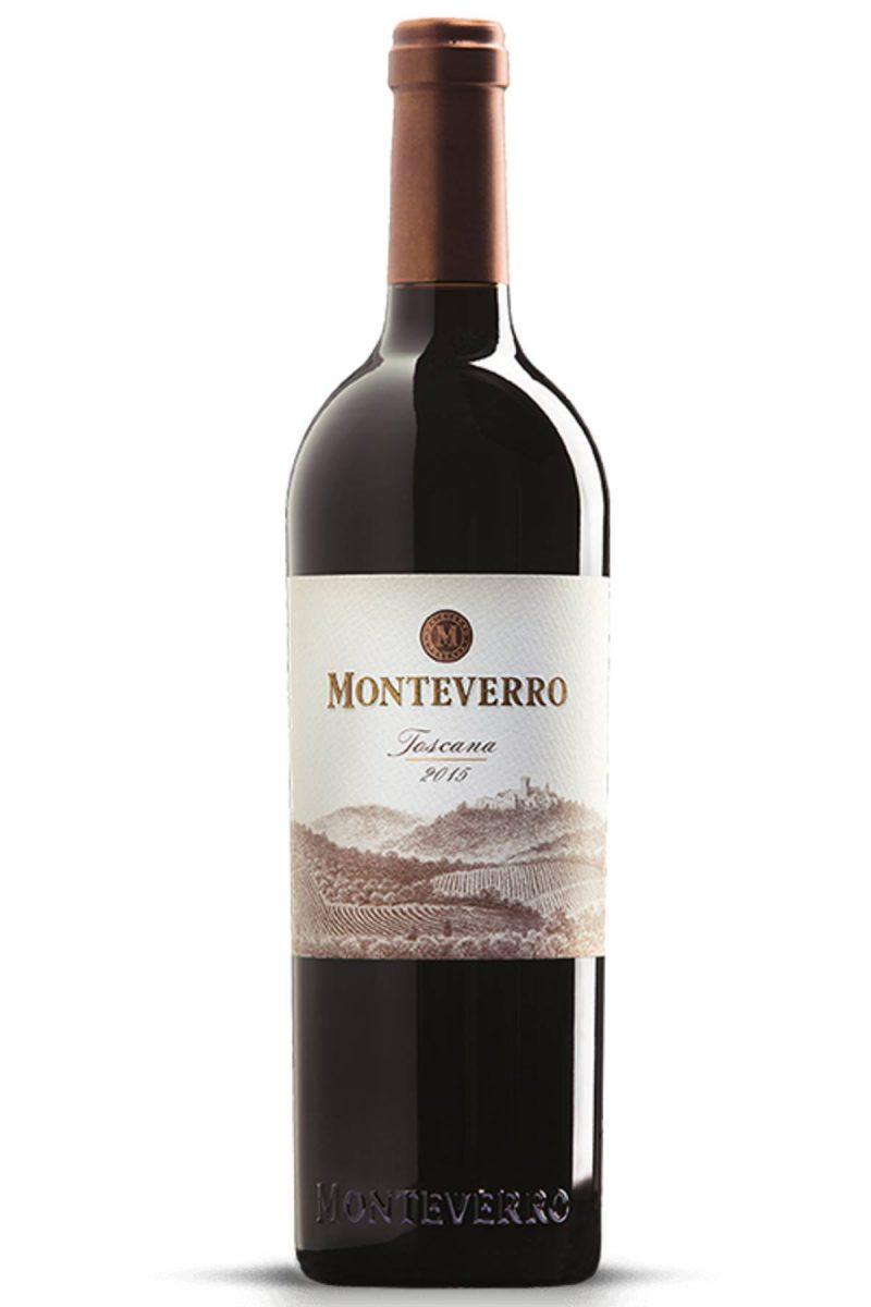 Monterverro – Toskana