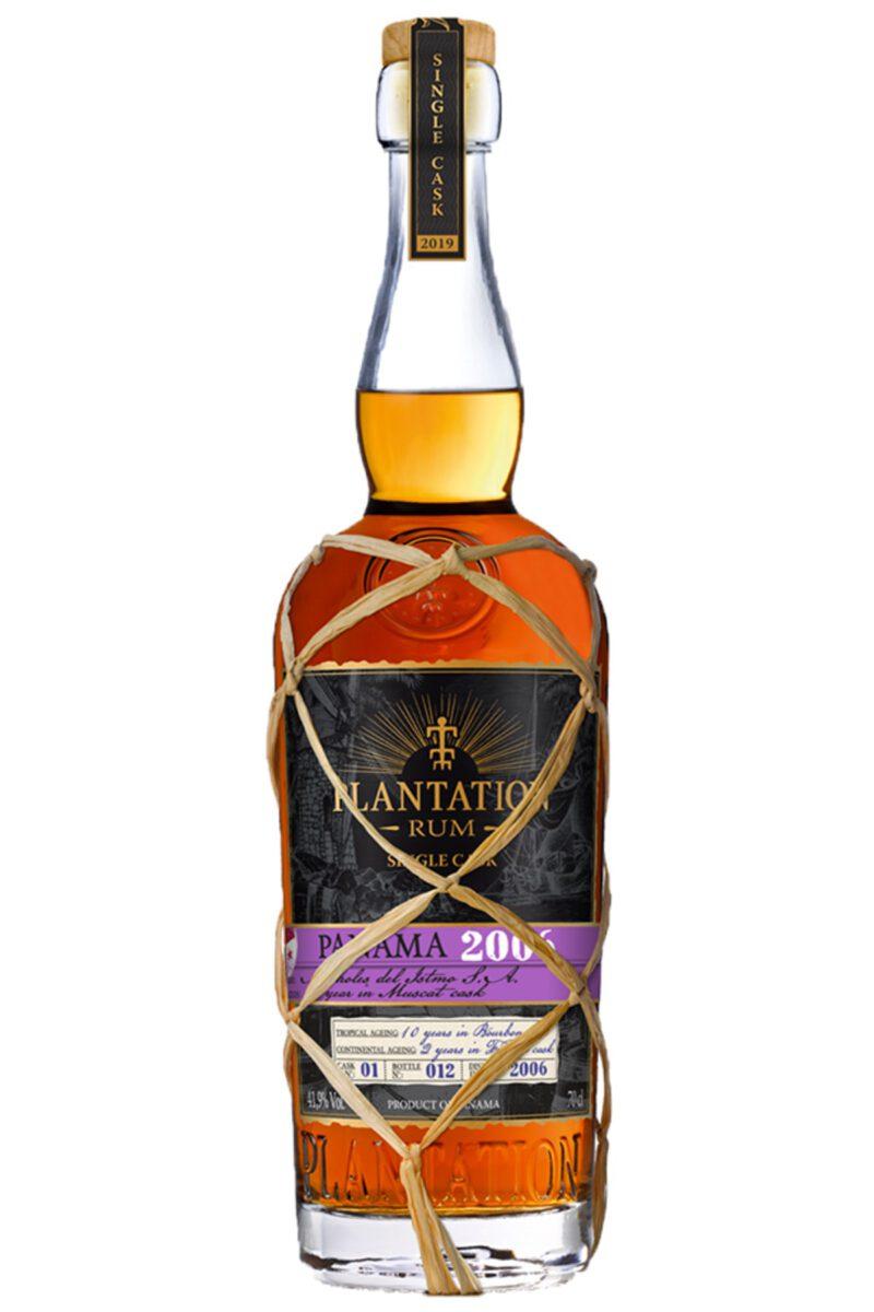 Plantation – Panama Single Cask Rum