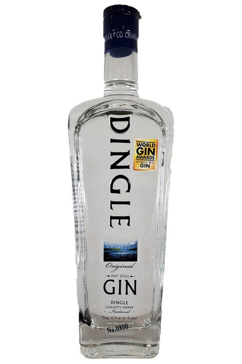 The Dingle Distillers – Dingle Pot Still Gin