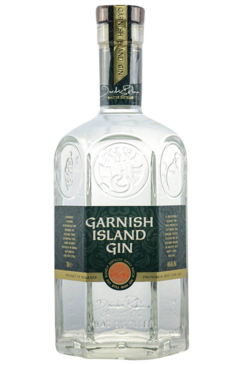 West Cork Distillers – Garnish Island Gin